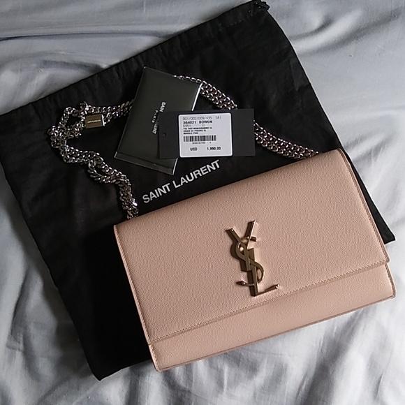 Yves Saint Laurent Bags Saint Laurent Medium Monogram